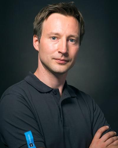 Bernhard Helpferer