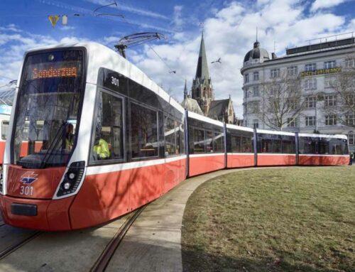 IÖB Challenge:  VIEW überzeugt Wiener Linien